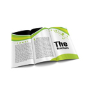 Paper Tri Fold Brochure Printing Service