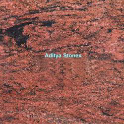 Red Multi Granite