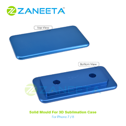 Solid Mould for 3D Sublimation Case