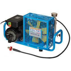 MCH-6 Breathing Air Compressor
