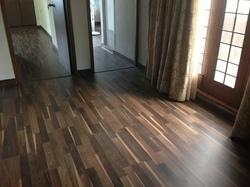 Wooden Floorings Laminated Wooden Flooring Service