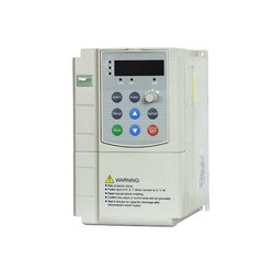 Solar Variable Frequency Drive