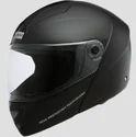 Studds Ninja Elite Super Black Helmet (l/580mm)