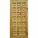Pine Wood Door, Size/dimension: 7x3 Feet