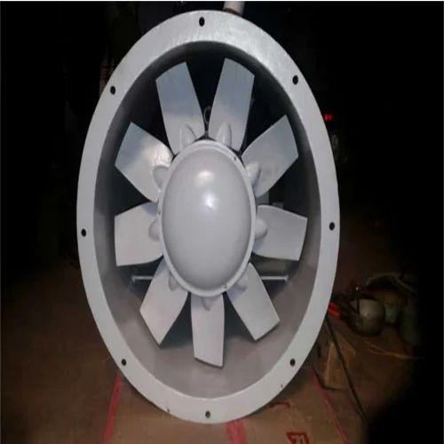 Commercial Fan Duct Axial Fan Manufacturer From Kolkata