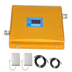 Mobile Signal Boosters