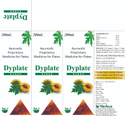 Dyplate Syrup