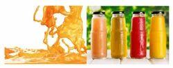 Juices Packaging Bottles