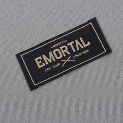 Woven Printed Label
