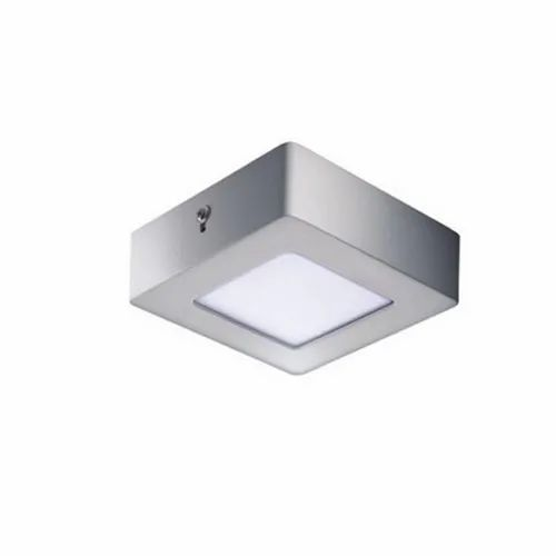 Syska Surface Mount Square Ceiling Light