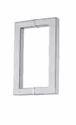 A0055 Scallop Door Pull Handle