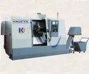 KSL 504 Slant Bed Turning Center