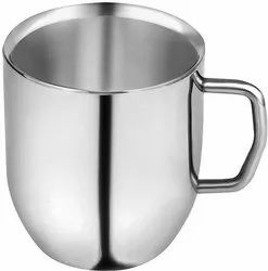 Stainless Steel Coffee Mugs with Lids Double Walled Travel Mug