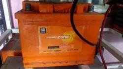 Powerzone Inverter Battery