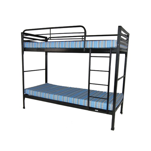 Download Metal Bunk Bed PNG