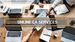 Online Chartered Accountant Service