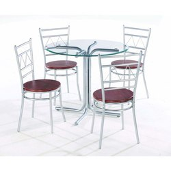 Light Weight Steel Chair at Rs 1450 piece Sector 1 Solan ID