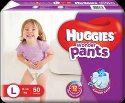 Huggies Wonder Pants