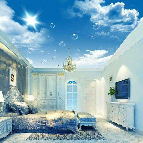 3D Ceiling, 40,000 Latest Designs Manufactures, In Pan ...