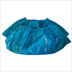 Shoe Cover, Height: 15 cm