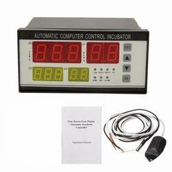 130 W Automatic Humidity Incubator Controller, 110-220 V