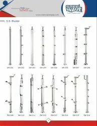 Steel Railing Baluster