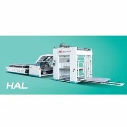 HAL 1650 High Speed Automatic Laminating Machine