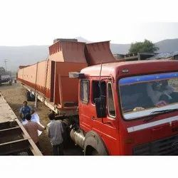 High Bed Trailer Service