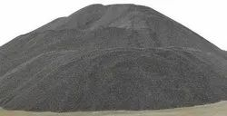 Black M-Sand And P-Sand, Packaging Type: Lorry