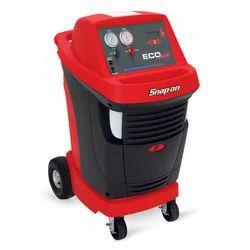 Vehicle AC Gas Machine