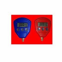 1/4 Sae Hs-5100h / 5100l Digital Vacuum Gauge