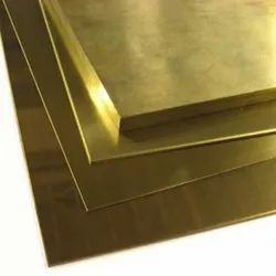 Aluminium Brass Sheet And Plates