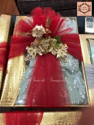 Box Wedding Trousseau Gift Packing