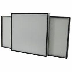 Mini Pleat Filters - Ulpa