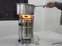 Hot Sales Wood Pellet Stove/ Biomass Stove For Family Use
