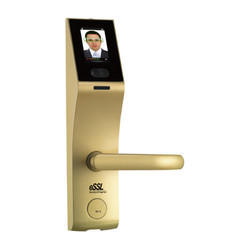 Face Door Lock System