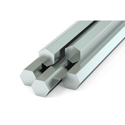 Stainless Steel 316 Hexagonal Bars