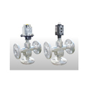2by2 and 3by2 Way Pneumatic Single High Pressure Control