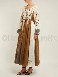 Party Wear Ukrainian Dresses