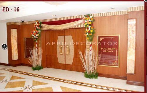 Name Board | Appu Decorator | Consultants in Vadapalani, Chennai