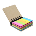 Assorted Sticky Note Pad
