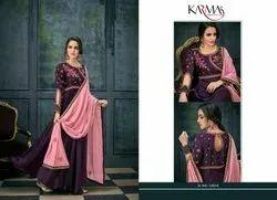 Karma Trendz Fancy Suit