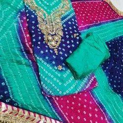 Jaipuri Suit