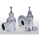Safety Valve IBR Approved