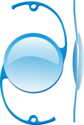 Ophthalmic Phaco Lenses & PMMA - Single Piece Phaco Lens