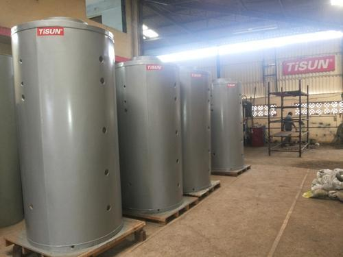 Solar Water Heater Tank, Hot Water Tank - Innovative Technologies ...