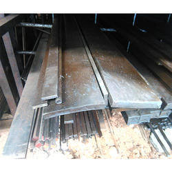 Mild Steel Flats For Industries