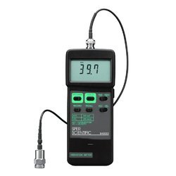 Handheld Vibration Meters