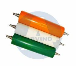 Metalliser Rollers