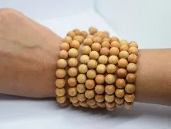 Round Wooden Beads 8mm Size